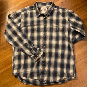 Filson L/S Medium Weight Flannel Shirt